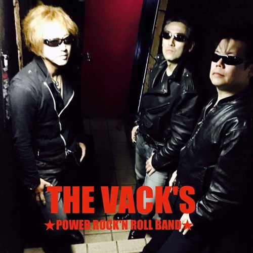 THE VACK'S